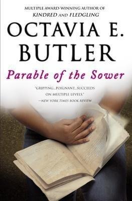 Parable of the Sower als Taschenbuch
