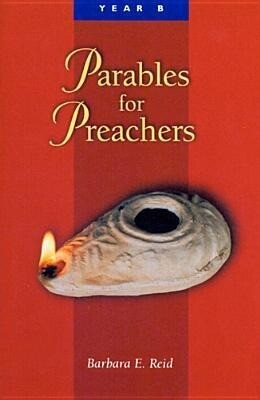 Parables for Preachers: The Gospel of Mark als Taschenbuch
