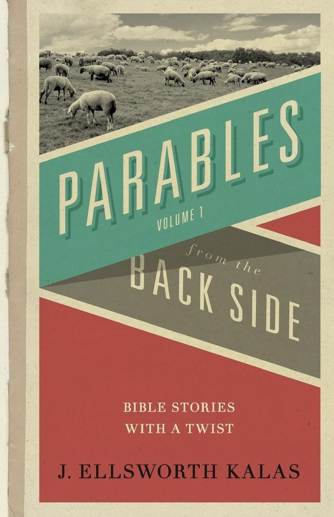 Parables from the Back Side Vol. 1 als Taschenbuch