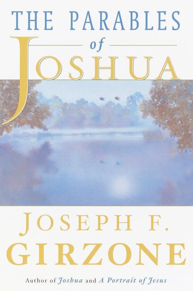 The Parables of Joshua als Taschenbuch