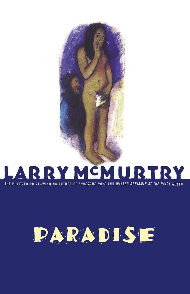 Paradise als Buch