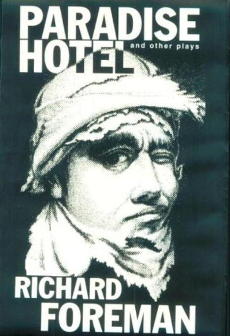 Paradise Hotel als Buch