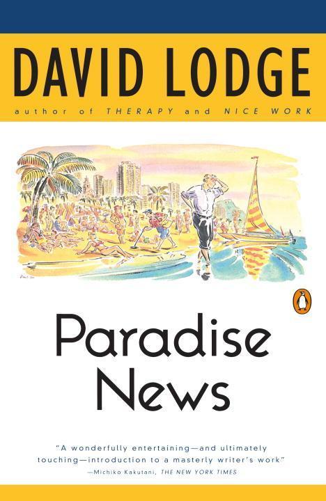 Paradise News als Taschenbuch