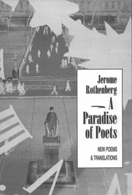 A Paradise of Poets: New Poems & Translations als Taschenbuch