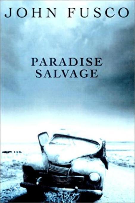 Paradise Salvage als Buch