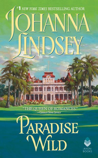 Paradise Wild als Taschenbuch