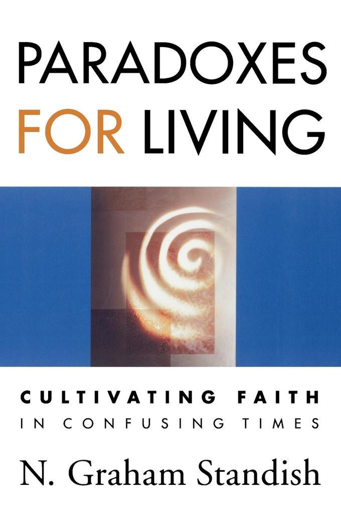 Paradoxes for Living als Taschenbuch