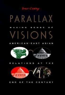 Parallax Visions als Buch