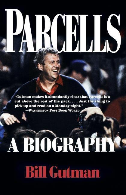 Parcells: A Biography als Taschenbuch