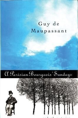 A Parisian Bourgeois' Sunday and Other Stories als Taschenbuch