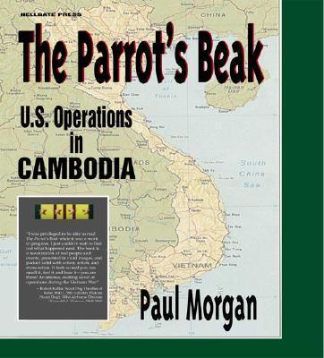 Parrot's Beak: U.S. Operations in Cambodia als Taschenbuch