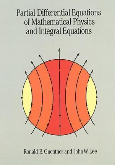 Partial Differential Equations of Mathematical Physics and Integral Equations als Taschenbuch