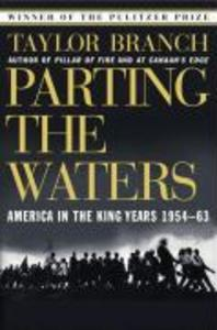 Parting the Waters: America in the King Years 1954-63 als Buch