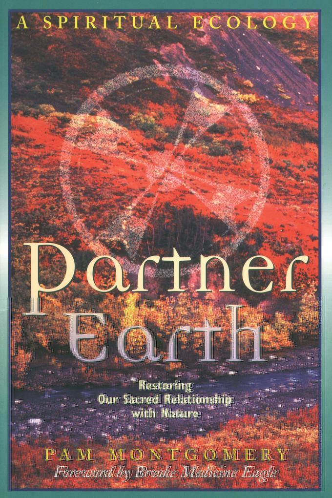 Partner Earth: A Spiritual Ecology als Taschenbuch