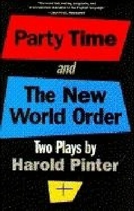 Party Time and the New World Order als Taschenbuch