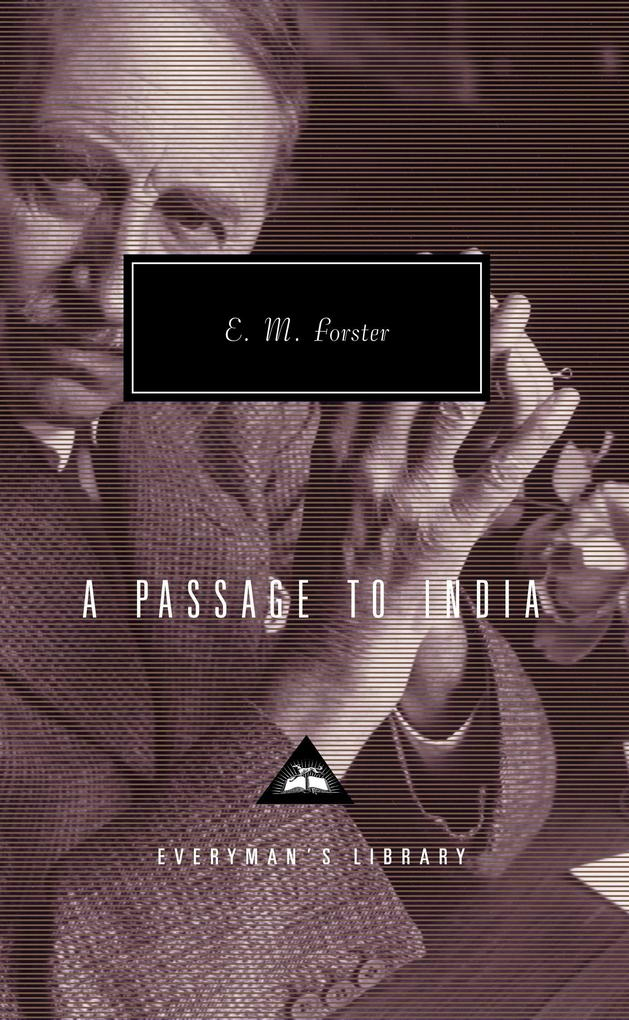 A Passage to India als Buch