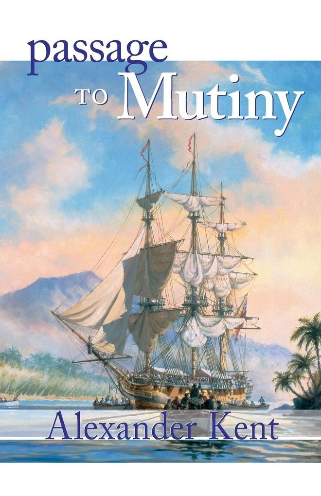 Passage to Mutiny als Taschenbuch