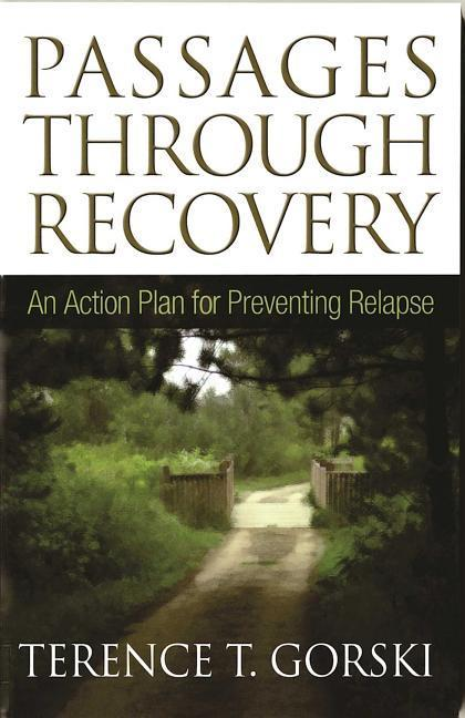 Passages Through Recovery: An Action Plan for Preventing Relapse als Taschenbuch