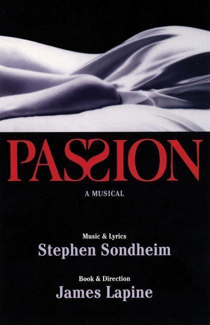 Passion als Taschenbuch