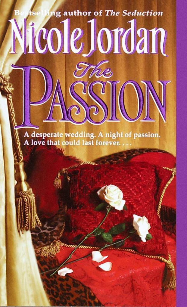 The Passion als Taschenbuch