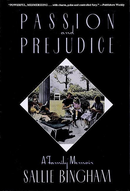 Passion and Prejudice als Taschenbuch
