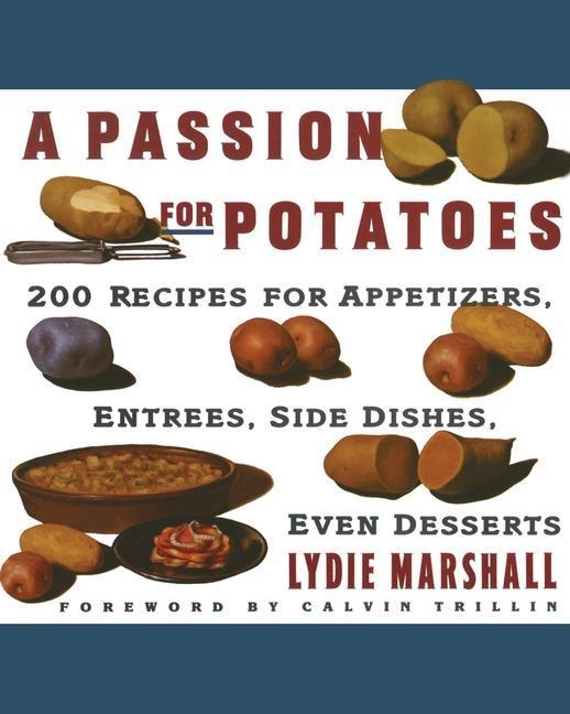 Passion for Potatoes als Taschenbuch