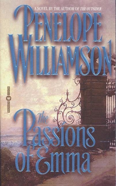 The Passions of Emma als Taschenbuch