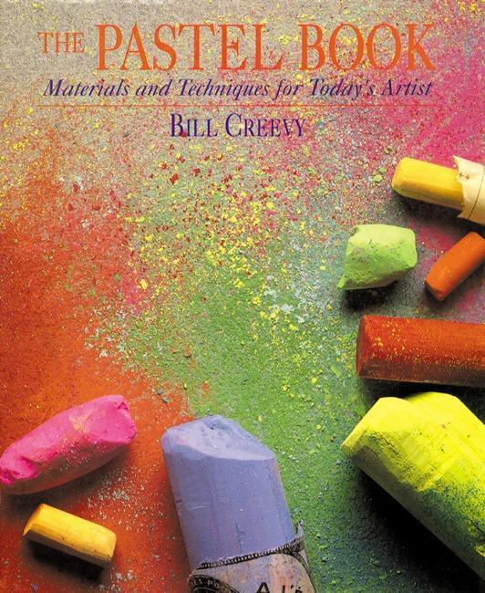 Pastel Book als Taschenbuch