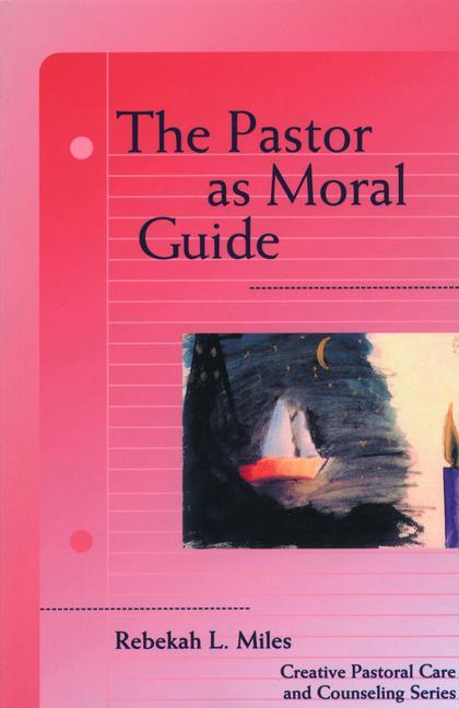 Pastor as Moral Guide als Taschenbuch