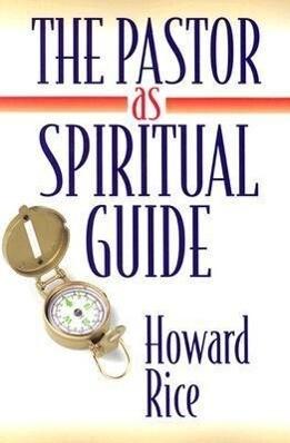 The Pastor as Spiritual Guide als Taschenbuch