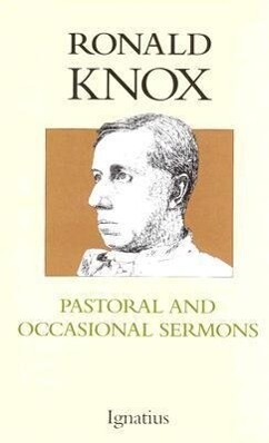 Pastoral and Occasional Sermons als Buch