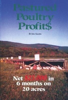 Pastured Poultry Profit$ als Taschenbuch