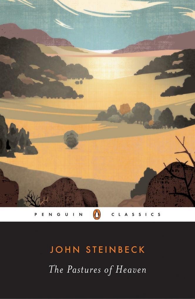 The Pastures of Heaven als Taschenbuch