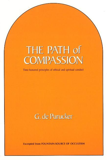 Path of Compassion als Buch