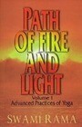 PATH OF FIRE AND LIGHT VOL 1