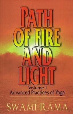 Path of Fire and Light, Vol. 1: Advanced Practices of Yoga als Taschenbuch