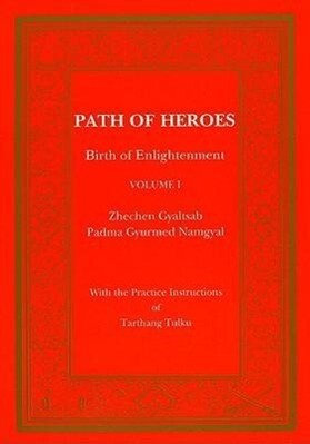 Path of Heroes 2 Vol.: Birth of Enligtenment als Taschenbuch