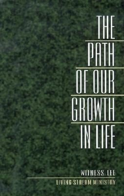 The Path of Our Growth in Life als Taschenbuch
