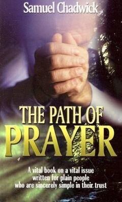 PATH OF PRAYER THE als Taschenbuch