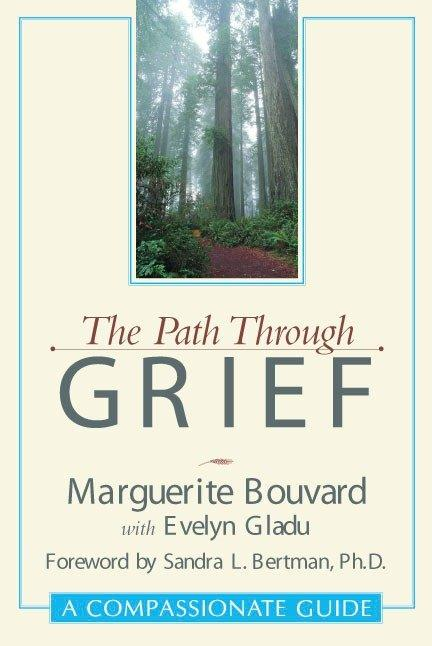Path Through Grief als Taschenbuch