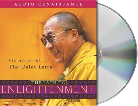 The Path to Enlightenment als Hörbuch