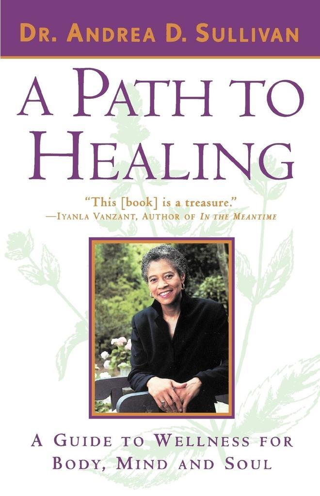 A Path to Healing als Taschenbuch