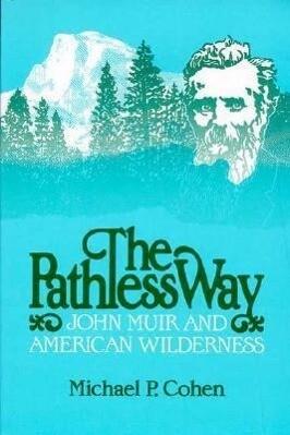 The Pathless Way als Taschenbuch