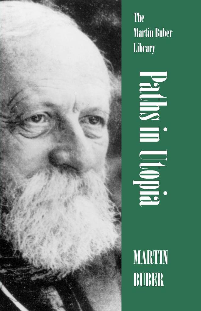 Paths in Utopia als Taschenbuch