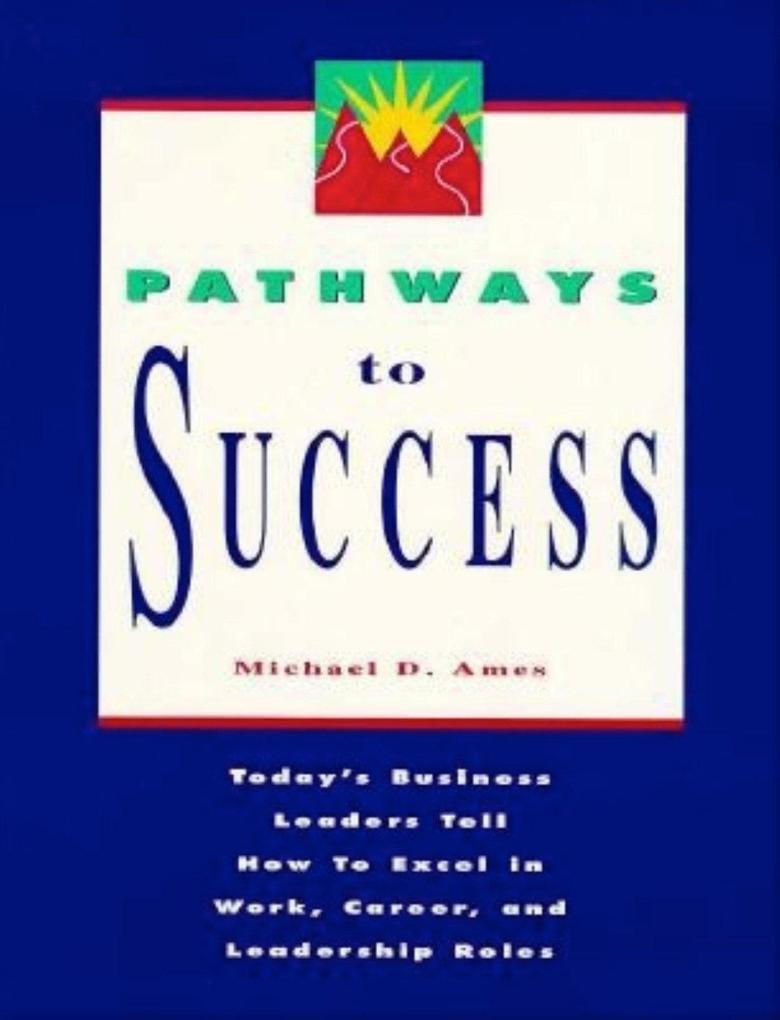 Pathways to Success als Taschenbuch