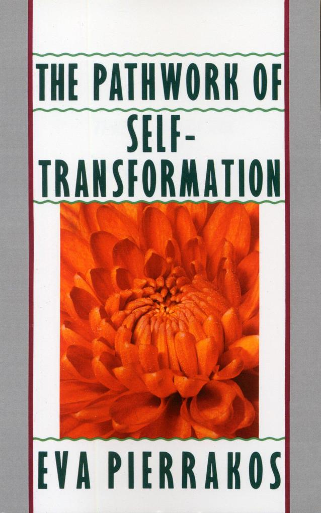 Pathwork Of Self Transformatio als Taschenbuch