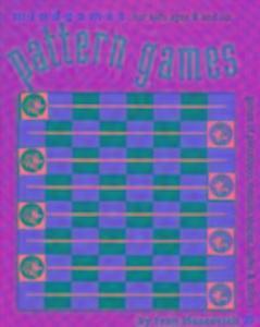 Pattern Games als Taschenbuch