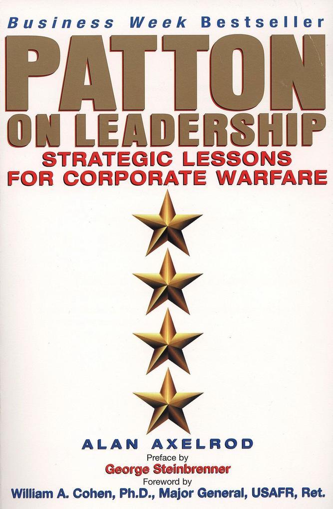 Patton on Leadership als Taschenbuch