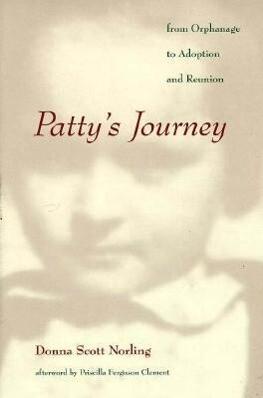 Patty's Journey als Taschenbuch