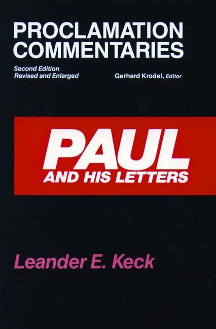 Paul and His Letters als Taschenbuch